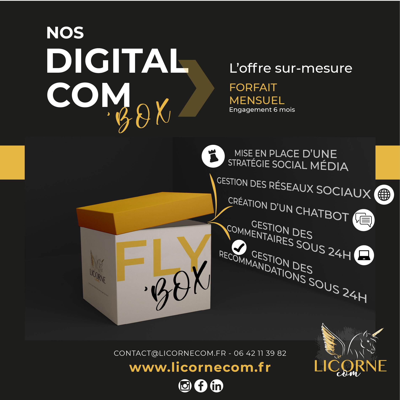 Nos Digital Com Box_Post Instagram Fly box détails